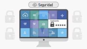 seguridad backup nube almacenamiento empresas net4cloud