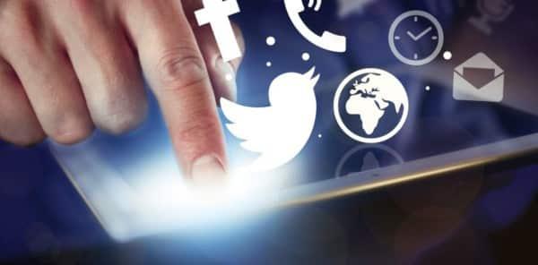 redes sociales emprendimientos