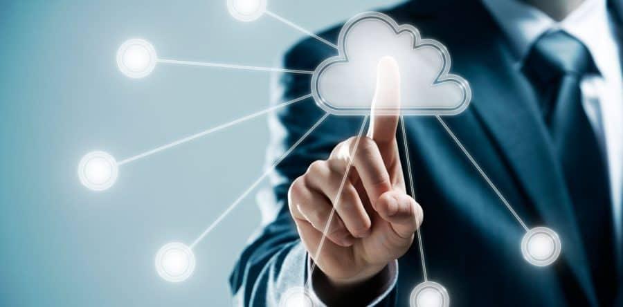 que tipo de nube se adapta a mi negocio