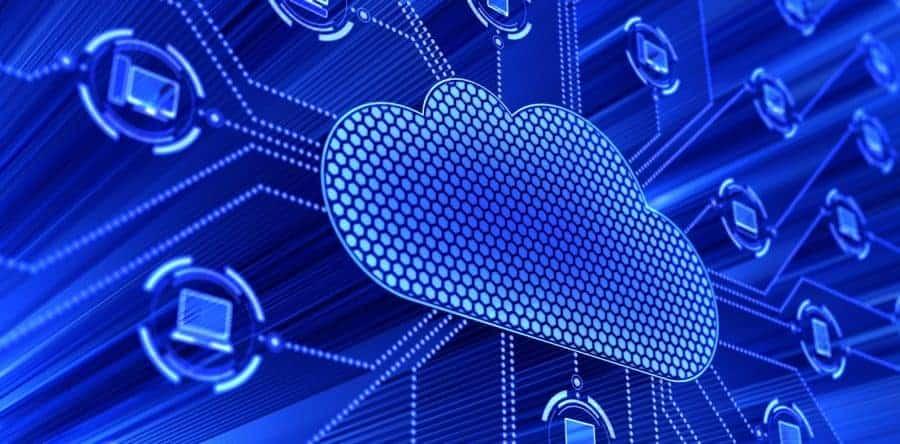computacion tradicional vs computacion en la nube
