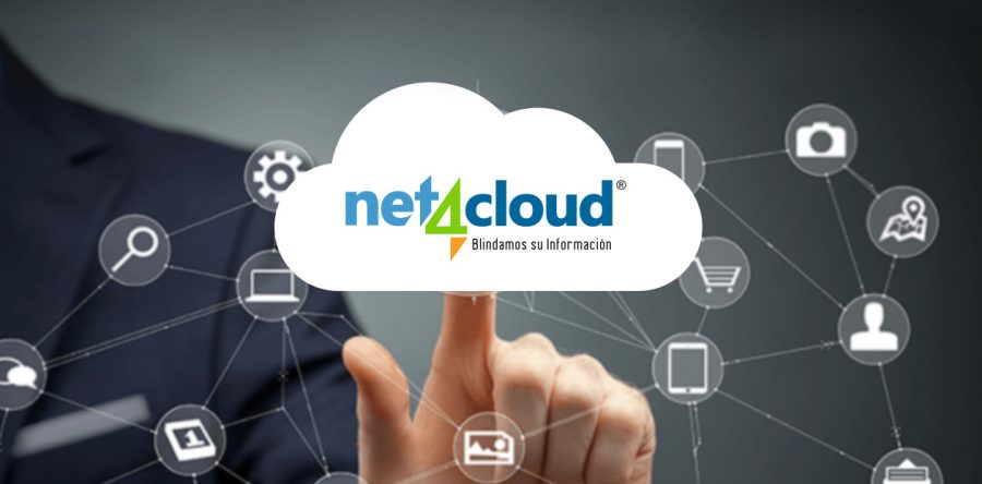 big data net4cloud