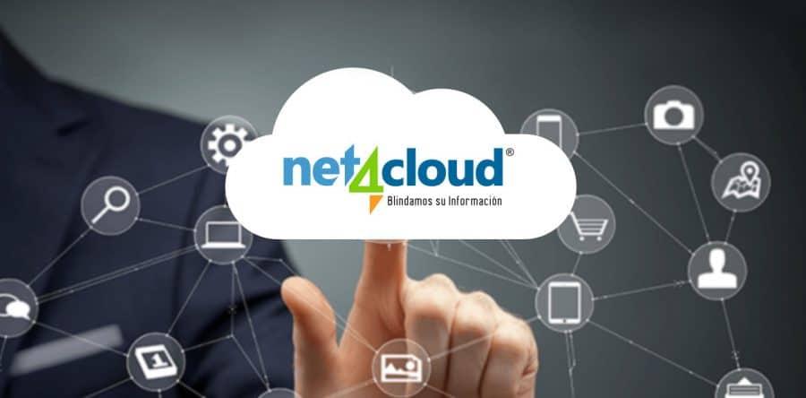 big data net4cloud