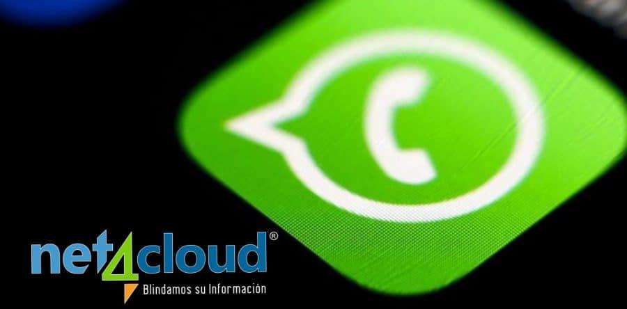 ransomware whatsapp