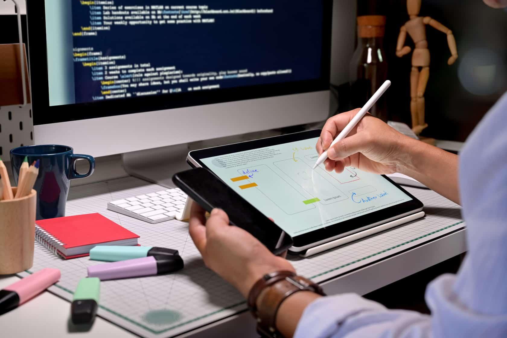 diseno y mantenimiento web