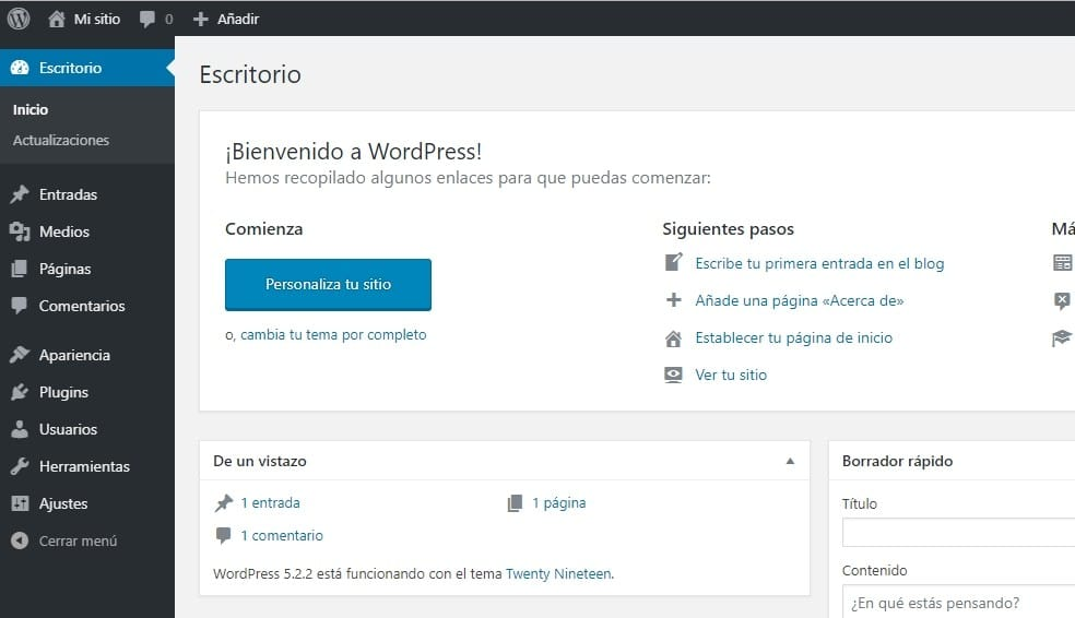 escritorio_de_wordpress