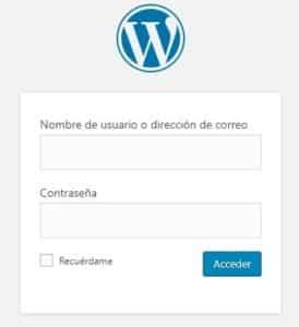 inicio_sesion_wordpress