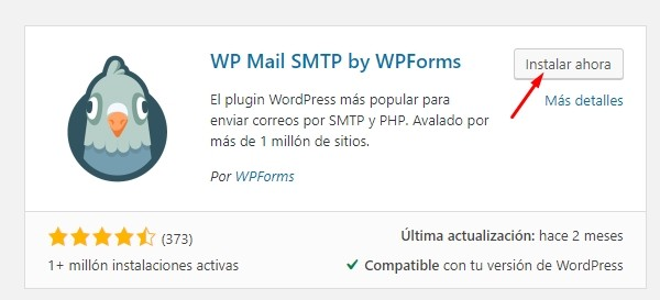 instalar_plugin_wp_mail_en_wordpress