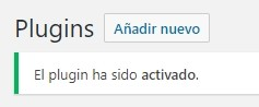 plugin_activado_wordpress