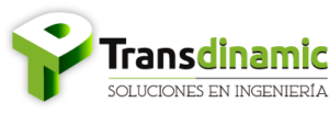 logotipo Transdinamic