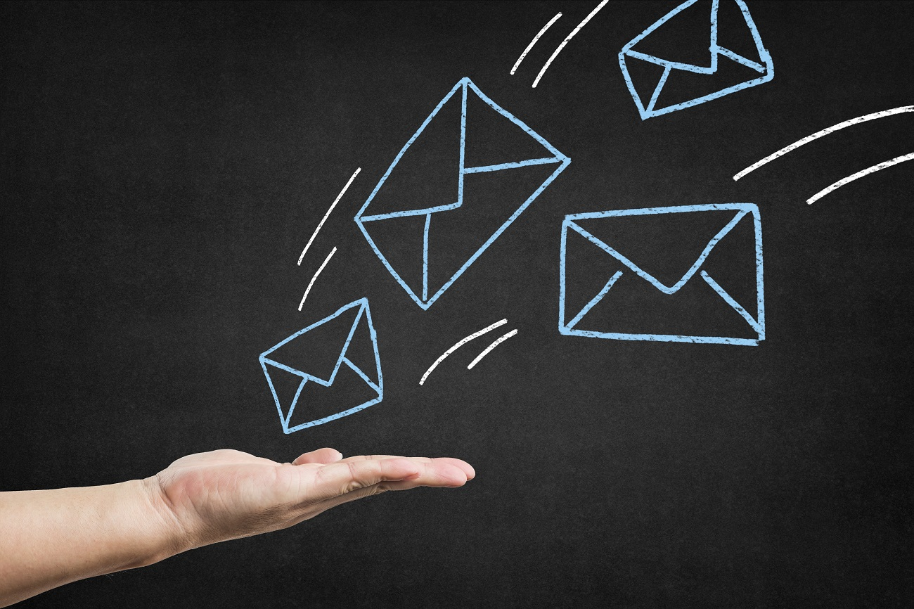 buenas prácticas correos masivos