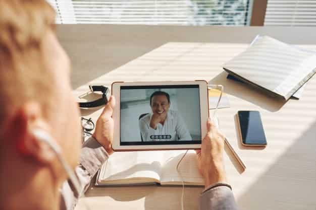 ¿Cómo hacer una video conferencia de forma segura? En 7 pasos con Net4Email