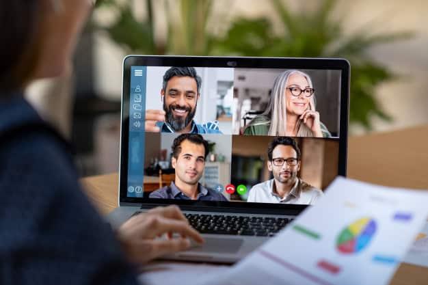 trabajo-inteligente-videoconferencia