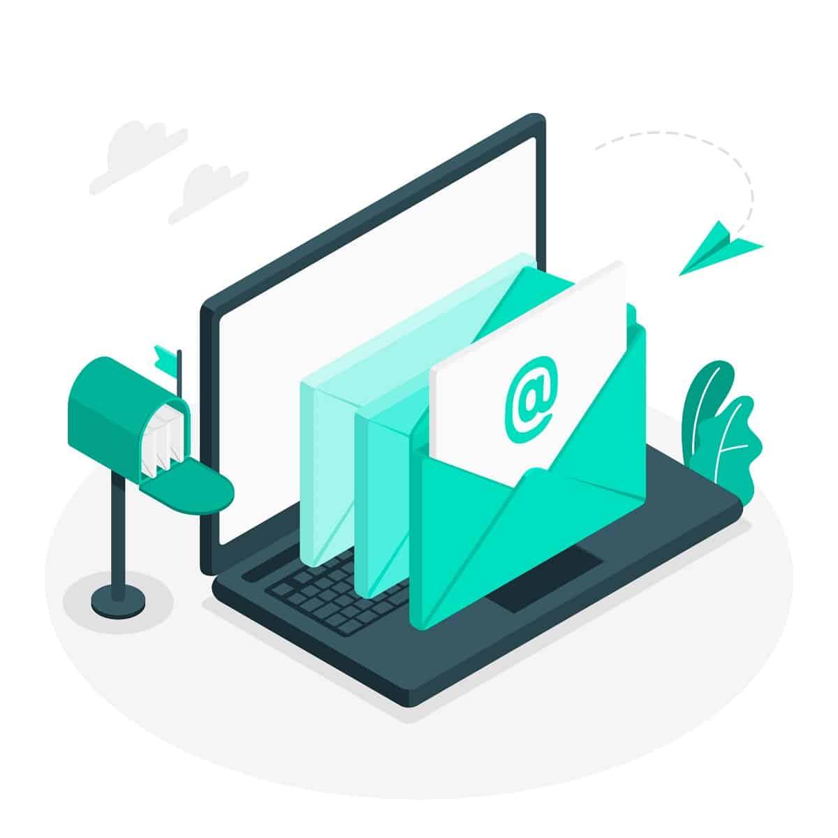 diferencias entre alias y cuenta de correo electrónico net4email netquatro