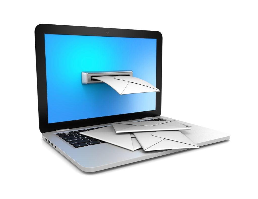 Cuál es la diferencia entre una cuenta de correo y un alias