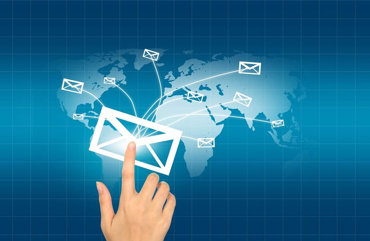 ajustes net4email configurar correos de autorespuestas empresas de turismo