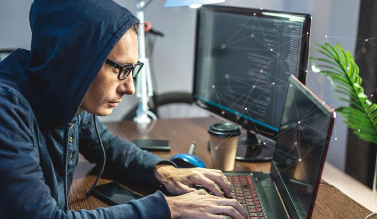 Malware para sitios web